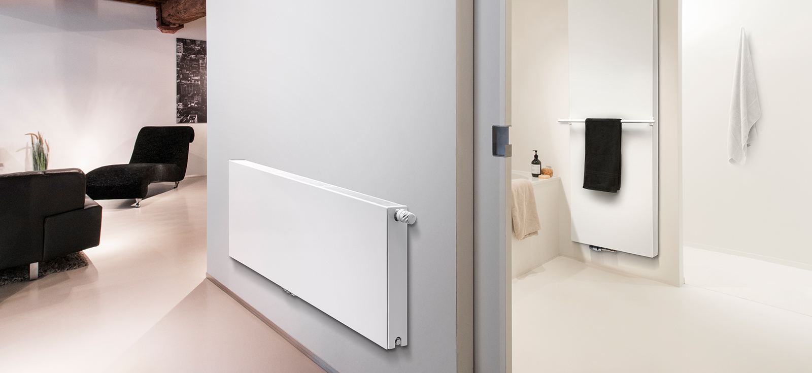 Design Radiator Verticaal.Verti M Design Superia